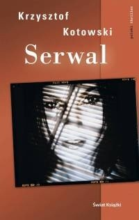 Okładka książki Serwal