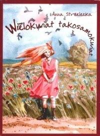 Okładka książki Wielokwiat takosamokwiat