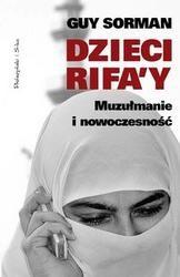 Okładka książki Dzieci Rifa'y. Muzułmanie i nowoczesność