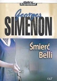 Okładka książki Śmierć Belli