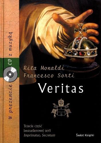 Okładka książki Veritas