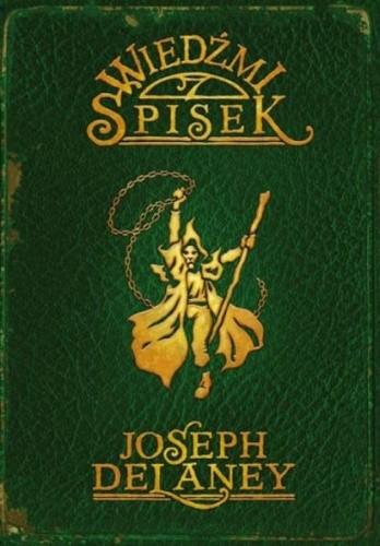 Okładka książki Wiedźmi spisek
