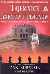 Okładka książki Tajemnice aniolów i demonów