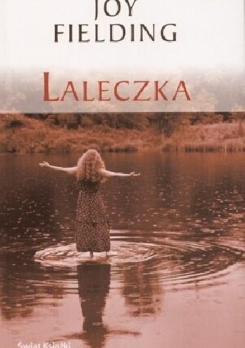 Okładka książki Laleczka