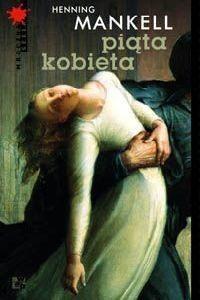 Okładka książki Piąta kobieta