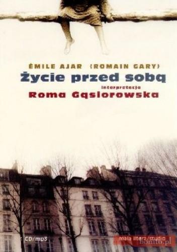 Okładka książki Życie przed sobą (audiobook)