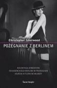 Okładka książki Pożegnanie z Berlinem