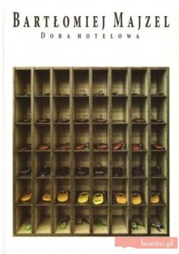 Okładka książki Doba hotelowa