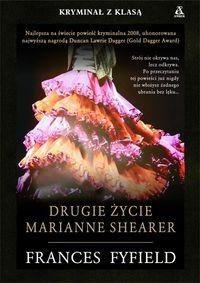 Okładka książki Drugie życie Marianne Shearer