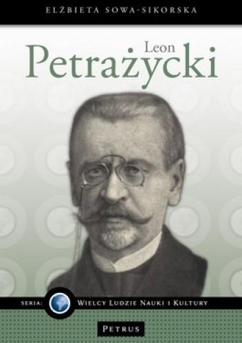 Okładka książki Leon Petrażycki