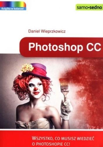 Okładka książki Photoshop CC