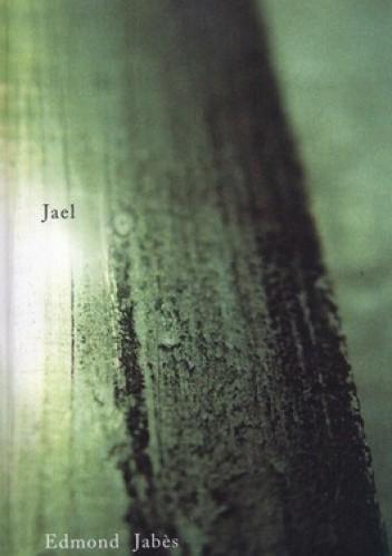 Okładka książki Jael