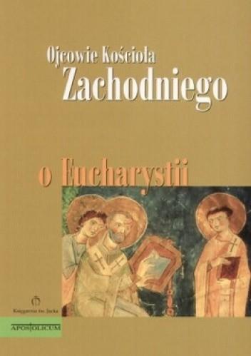 Okładka książki O Eucharystii