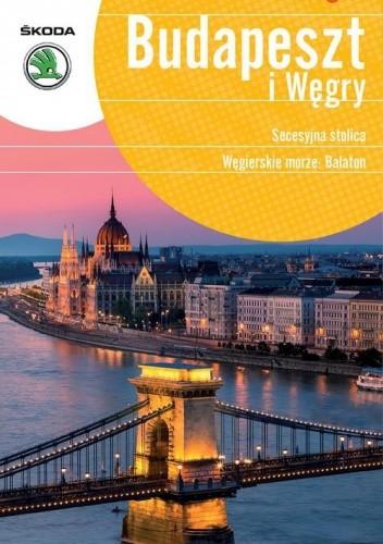 Okładka książki Budapeszt i Węgry. Pascal GO!