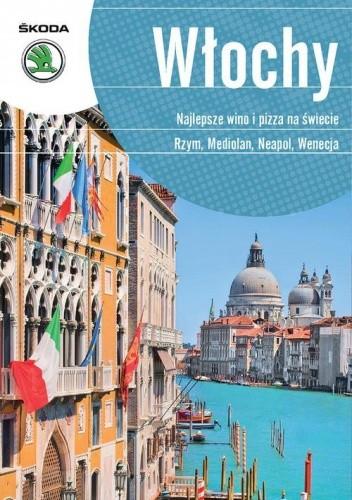 Okładka książki Włochy. Pascal GO!