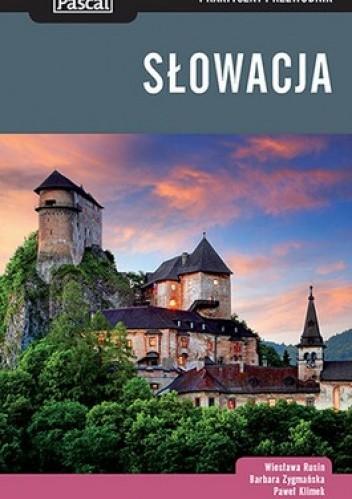Okładka książki Słowacja praktyczny przewodnik