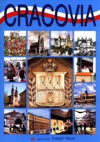 Okładka książki Cracovia