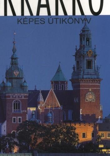 Okładka książki Krakko. Kepes utikonyv
