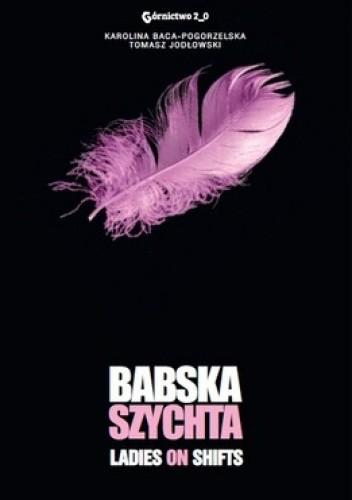 Okładka książki Babska szychta