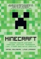 Minecraft. Niewiarygodna historia Markusa Notcha Perssona i gry, która wszystko zmieniła