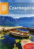 Czarnogóra. Fiord na Adriatyku
