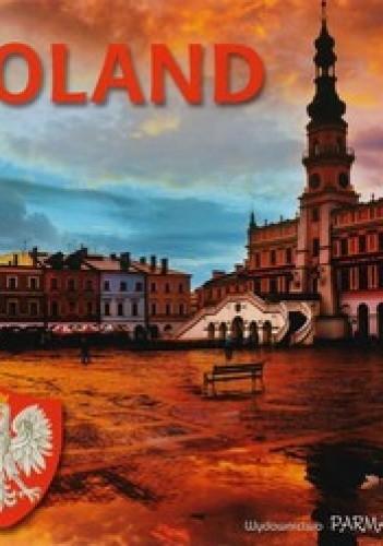 Okładka książki Poland (wersja angielska)