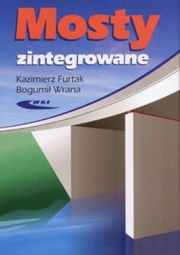 Okładka książki Mosty zintegrowane