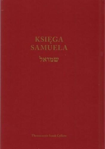 Okładka książki Księga Samuela