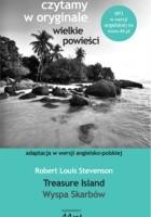 Treasure Island. Wyspa Skarbów