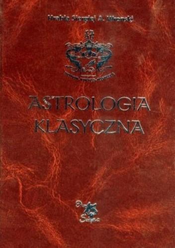 Okładka książki Astrologia klasyczna. Stopnie. Tom II