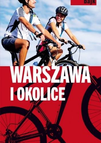Okładka książki Warszawa i okolice
