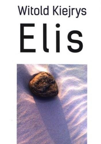 Okładka książki Elis