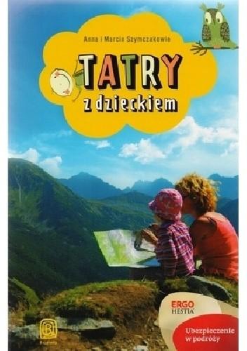 Okładka książki Tatry z dzieckiem