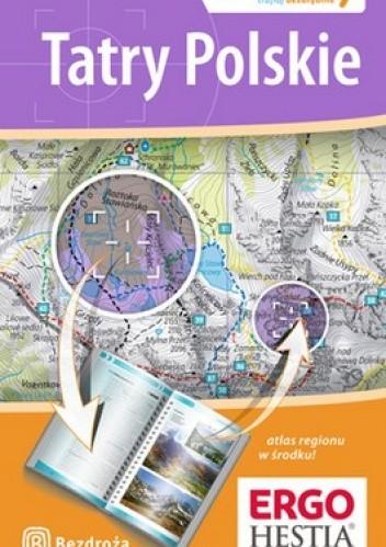 Okładka książki Tatry Polskie