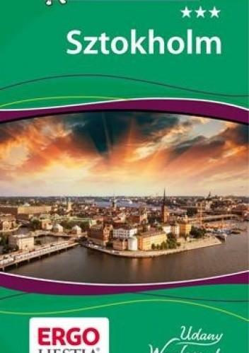 Okładka książki Sztokholm. Udany weekend