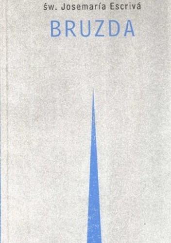 Okładka książki Bruzda