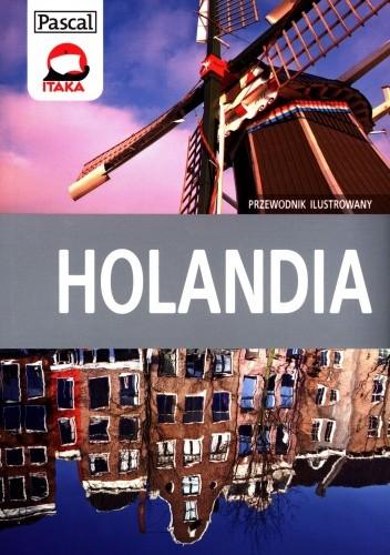 Okładka książki Holandia. Przewodnik ilustrowany