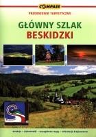 Główny Szlak Beskidzki. Przewodnik turystyczny