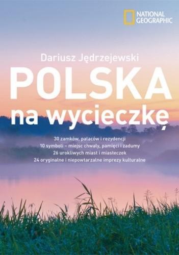Okładka książki Polska na wycieczkę