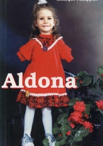 Okładka książki Aldona