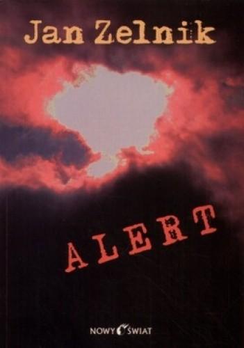 Okładka książki Alert