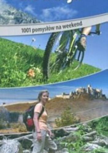 Okładka książki Słowacja. 1001 pomysłów na weekend