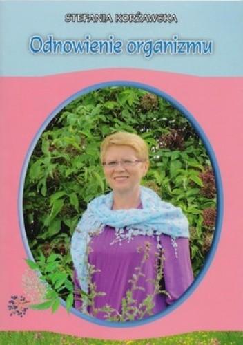 Okładka książki Odnowienie organizmu