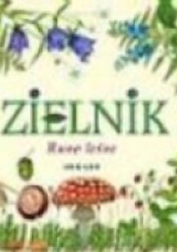 Okładka książki Zielnik. Runo leśne