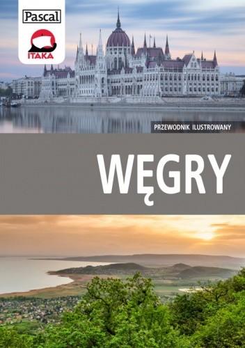 Okładka książki Węgry. Przewodnik ilustrowany
