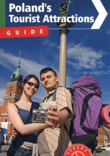 Okładka książki Polands Tourist Attractions. Przewodnik
