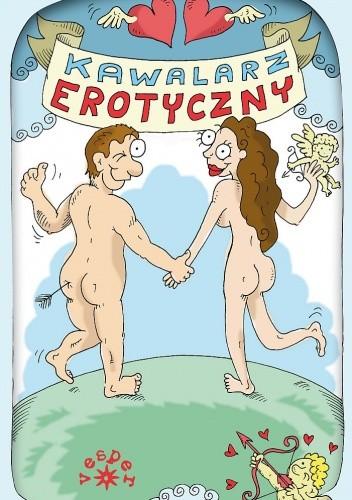 Okładka książki Kawalarz erotyczny