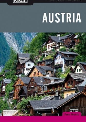 Okładka książki Austria. Praktyczny przewodnik