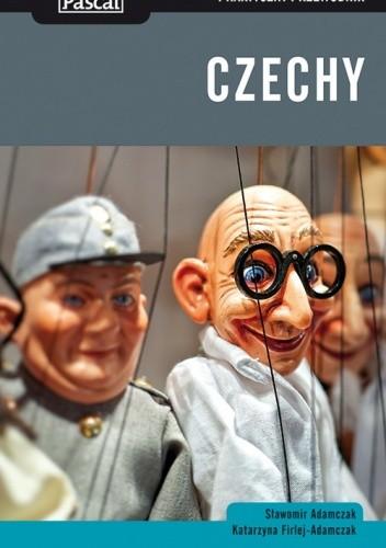 Okładka książki Czechy. Praktyczny przewodnik