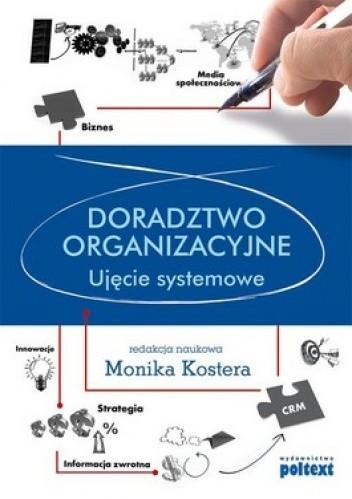 Okładka książki Doradztwo organizacyjne. Ujęcie systemowe